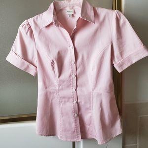 Merona Short Sleeve Top